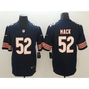 Nike Shirts - Chicago Bears Khalil Mack Jersey